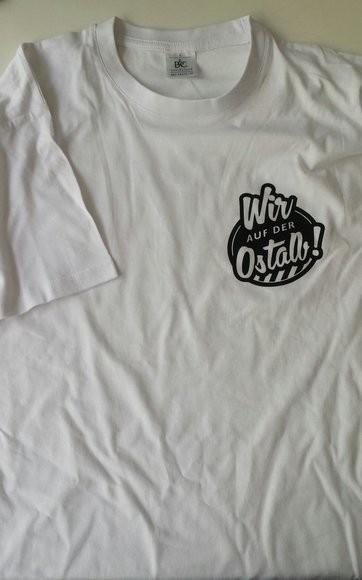 """VfR T-Shirt """"Wir auf der Ostalb"""""""