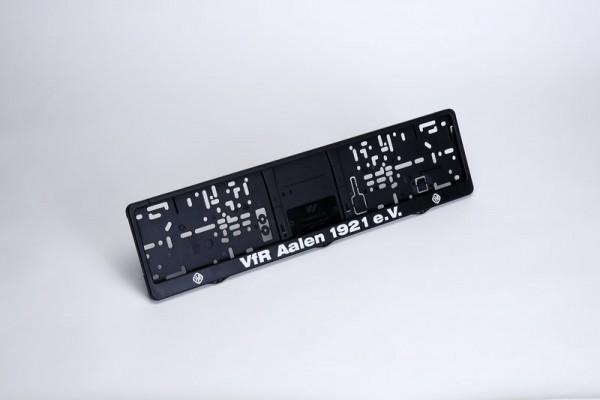 VfR Autokennzeichenhalter Set (2-teilig)
