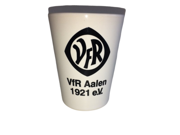 VfR Tasse Keramik