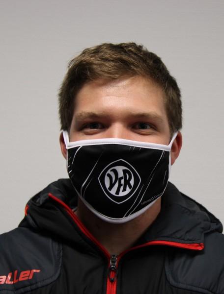 VfR-Gesichtsmaske weißer Rand