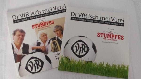 VfR CD