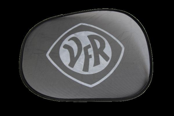 VfR Auto-Sonnenblenden (Sonnenschutz 2er Set)
